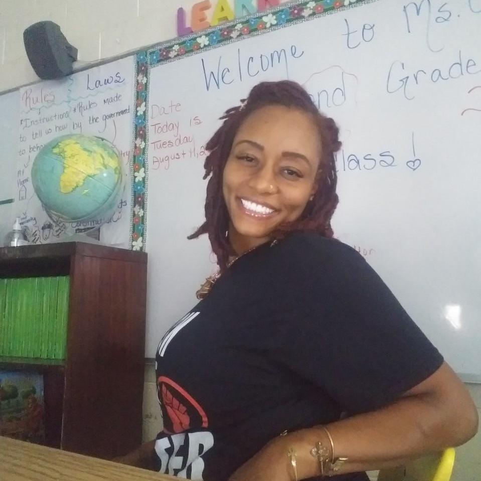 Yasmin Cooper's Profile Photo