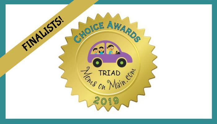 Triad Moms on Main Announces Finalists for the 2019 Choice Awards Thumbnail Image