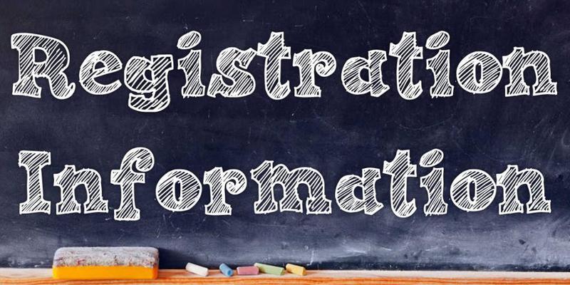Student Registration Thumbnail Image