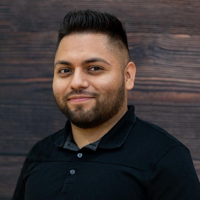 Alexander Castillo-Guevara's Profile Photo