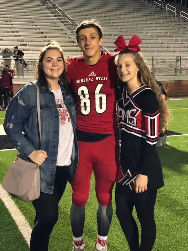 Football Game Picture