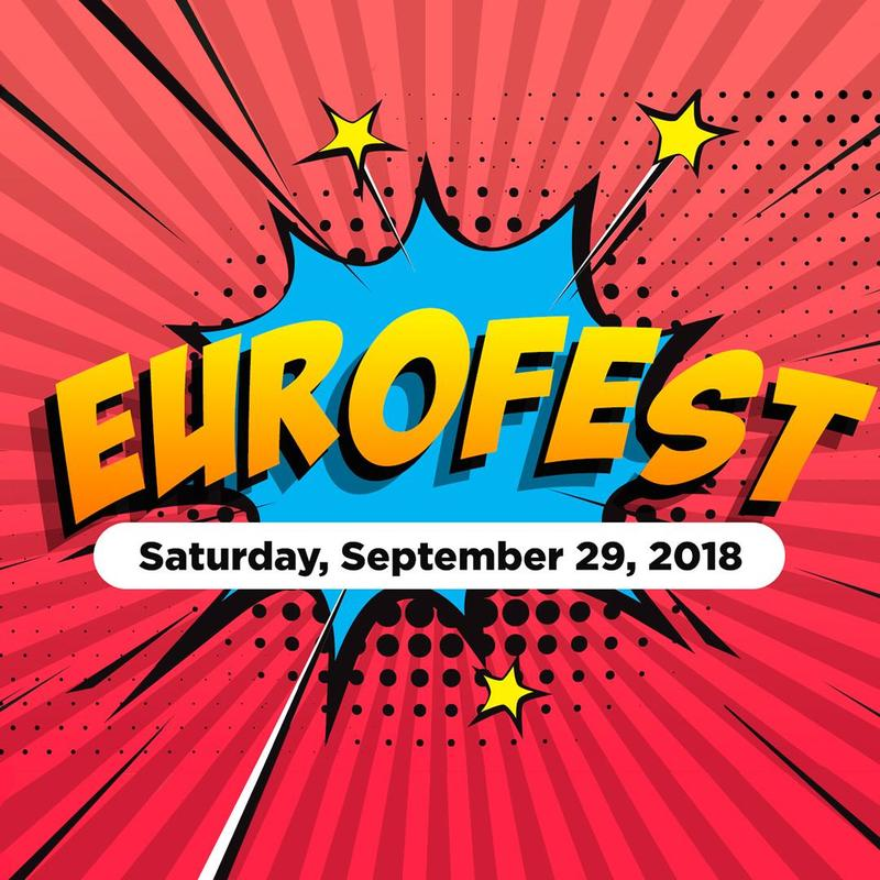 Euro Fest 2018 Featured Photo