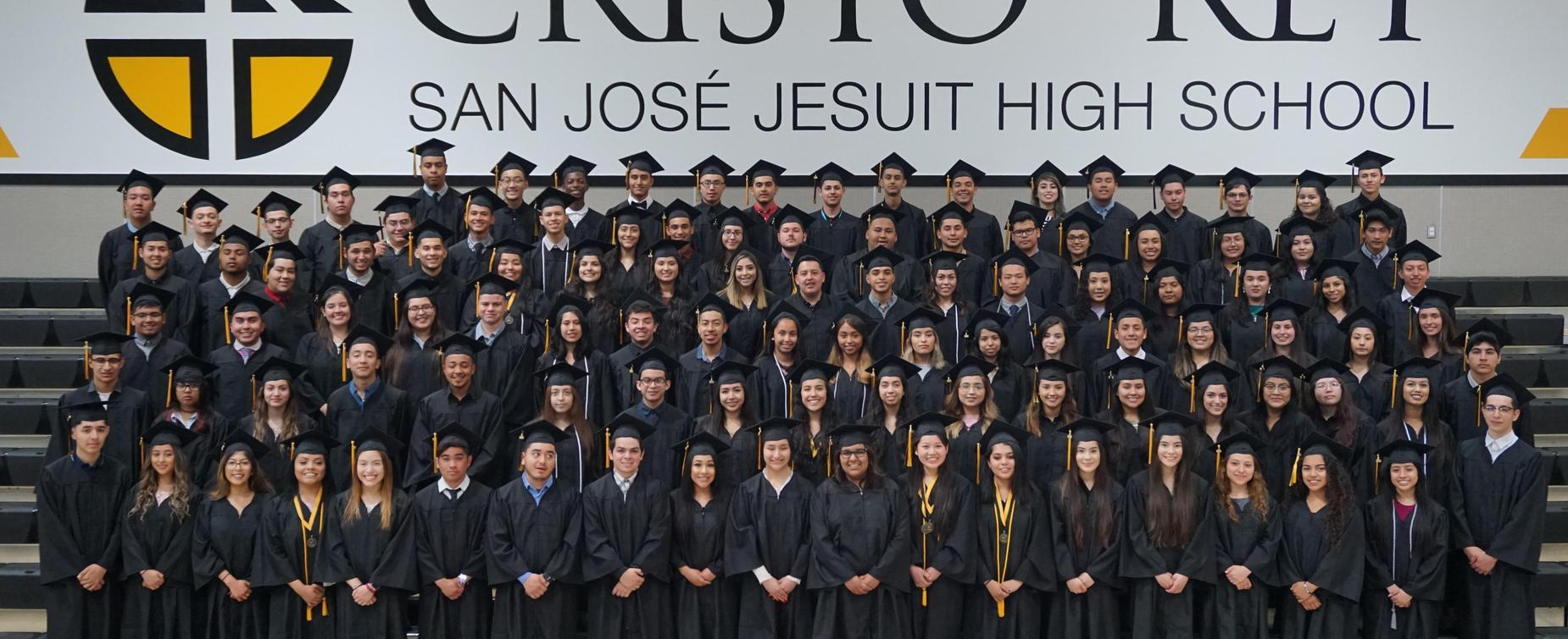 Cristo Rey San Jose Jesuit High School