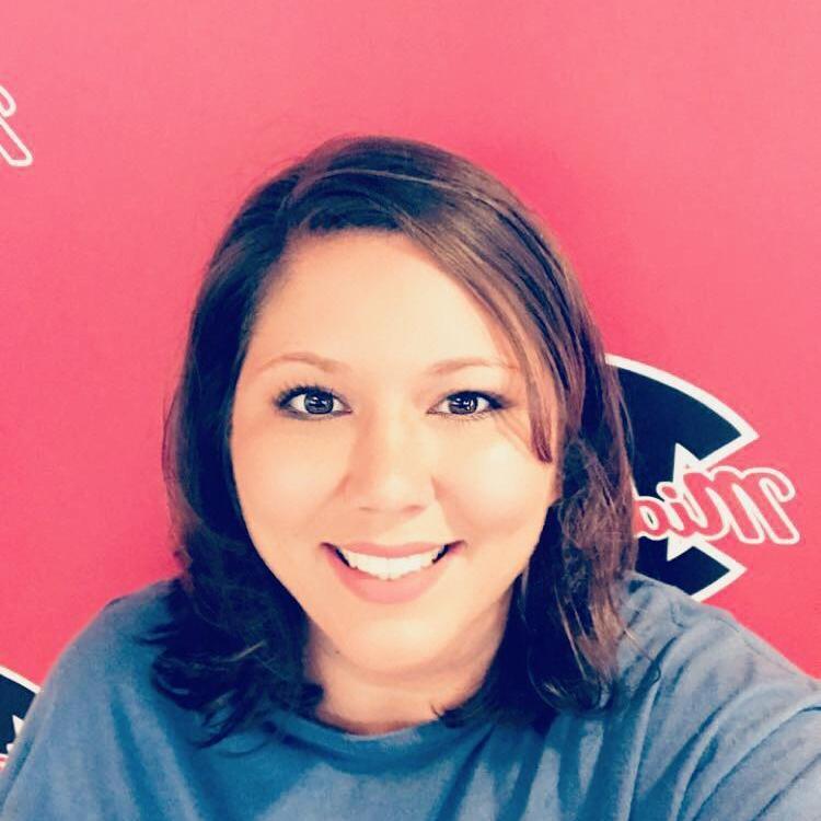 Ashley Stricklin's Profile Photo