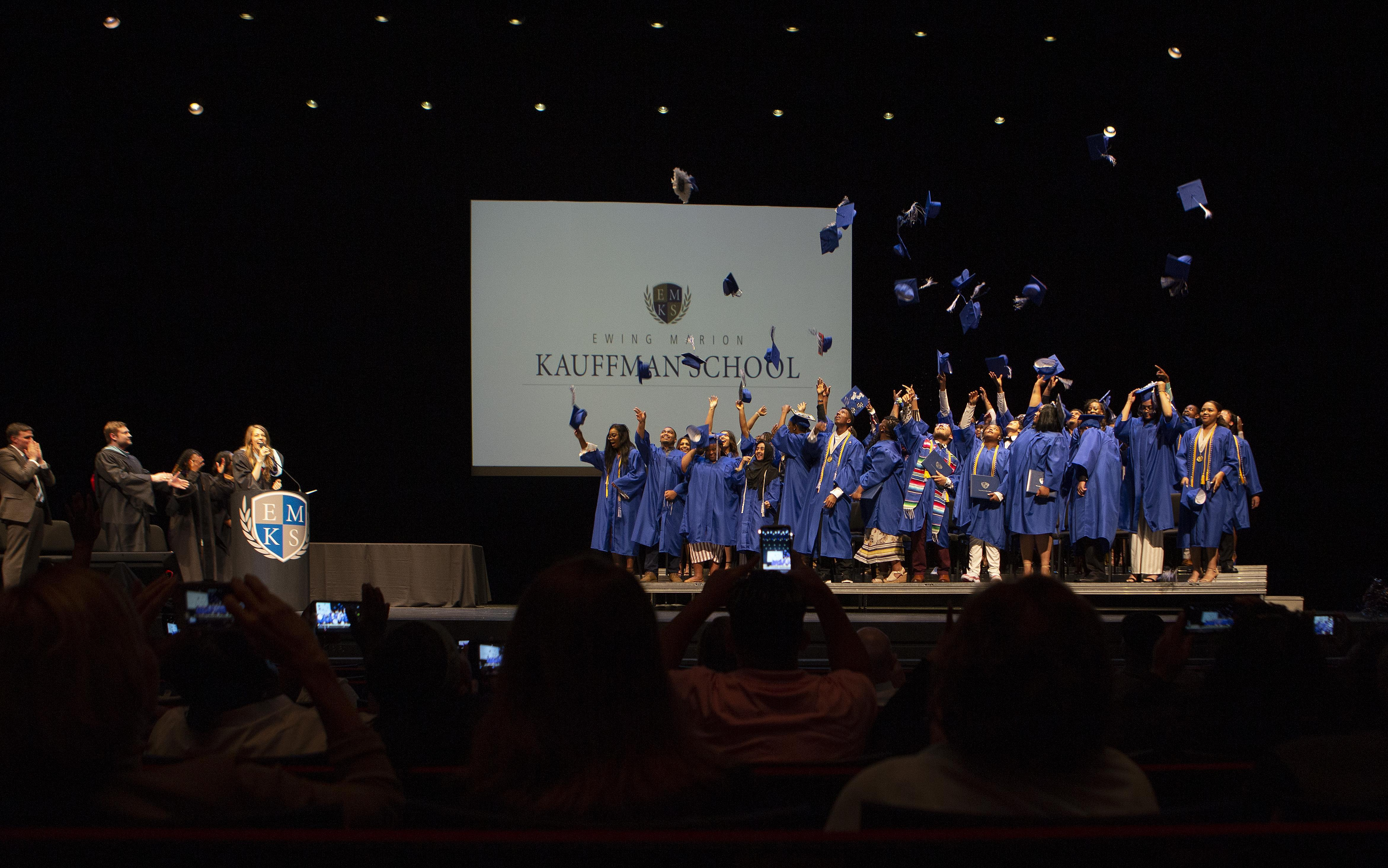 The Path to College Graduation Begins in 5th Grade -- Open Spots; Enroll Today! Image