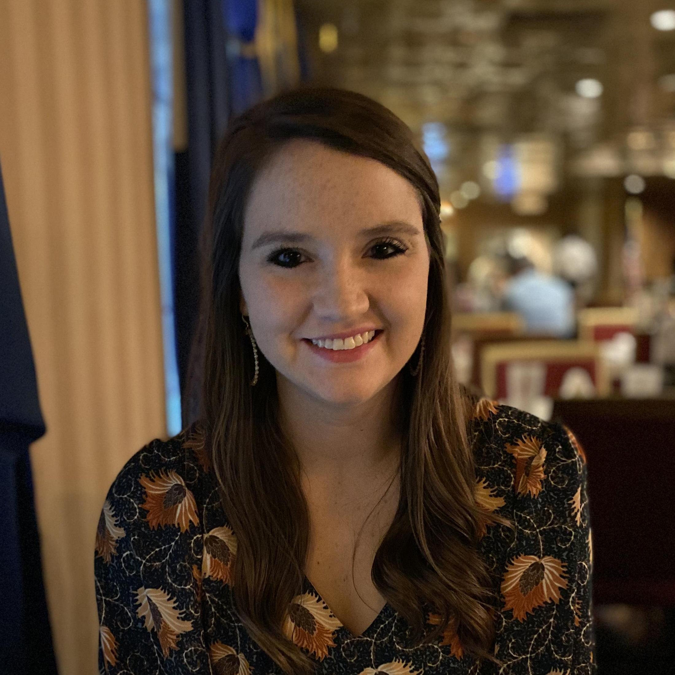 Miranda Scales's Profile Photo