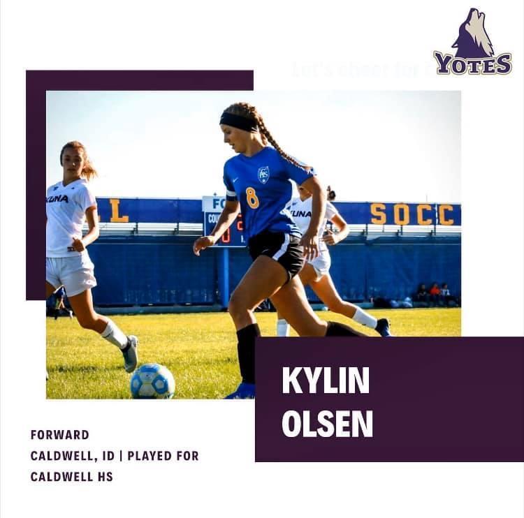 Kylin Olsen