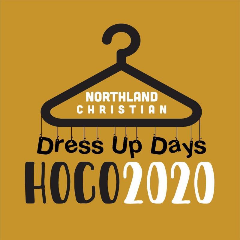 Dress Up Days logo