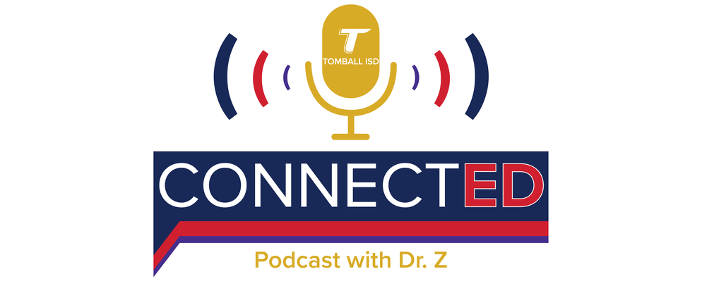 ConnectED Podcast with Dr. Z