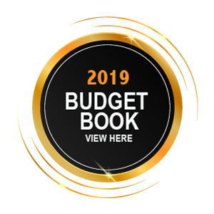Link to preview 2019 Budget Book