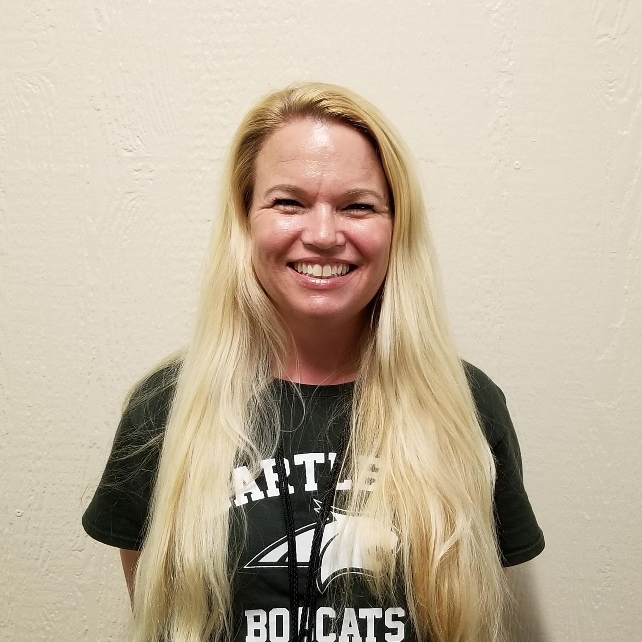 Christine Klippenstein's Profile Photo