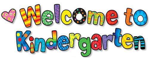 District Wide Kindergarten Visit August 28, 2018  - 6:30-7:30pm Featured Photo