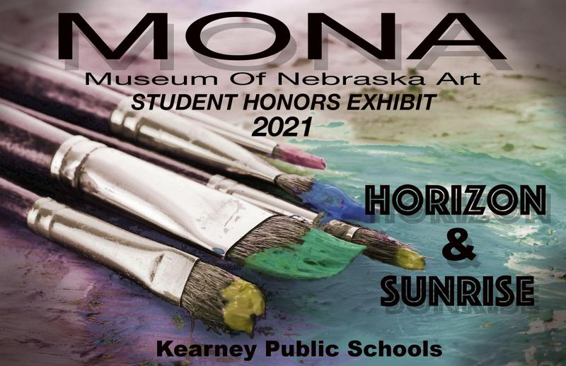 MONA Student Art Exhibit