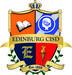 Edinburg CISD Crest: Regular Board Meeting Canceled