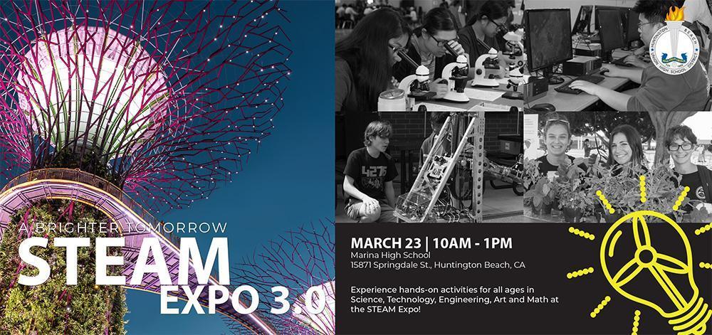 STEAM Expo 3.0