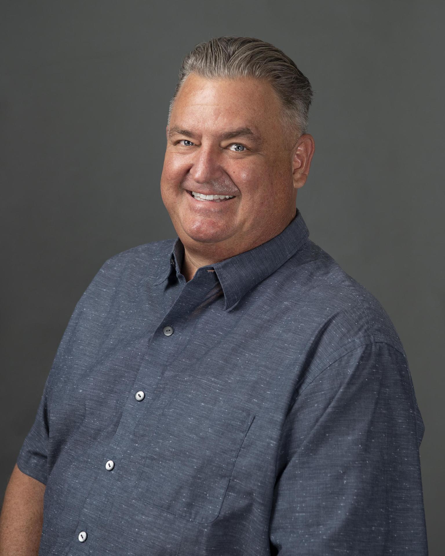 Mike Weaver