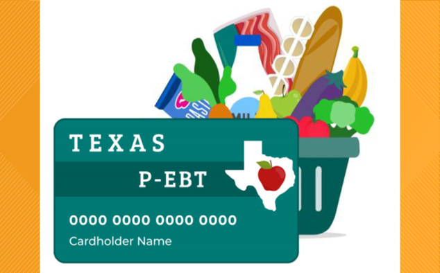 P-EBT Food Benefits Program Now Open for Eligible West ISD Families Featured Photo