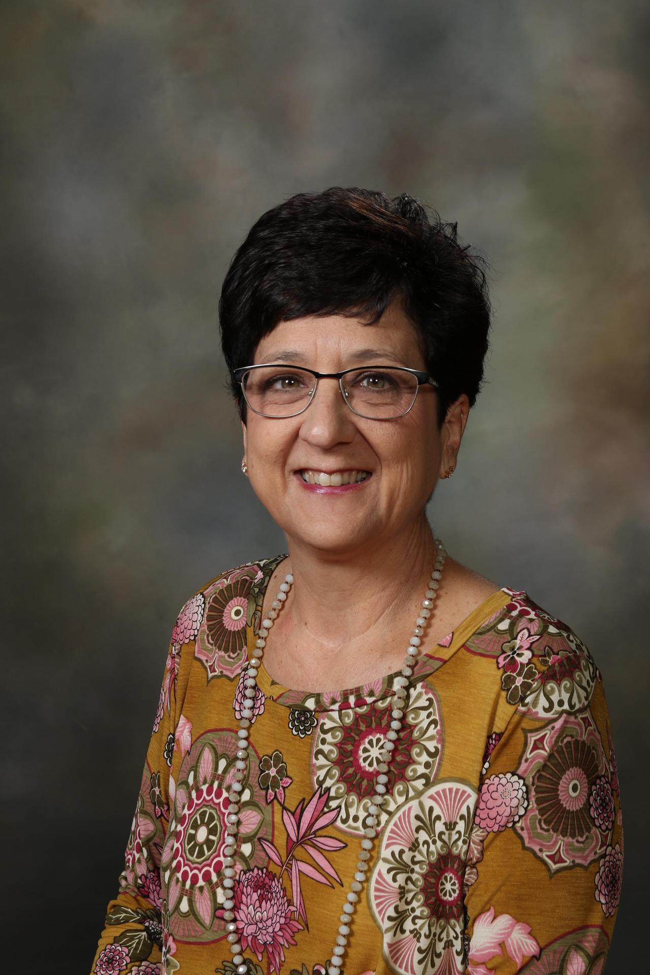 Ms. Rudd