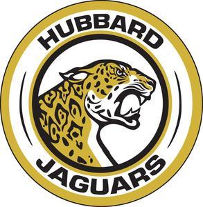 Hubbard Jaguars logo