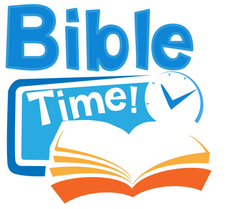 Bible Time with Miss Tammy -