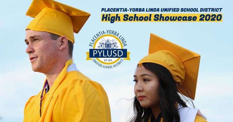 High school showcase 2020.
