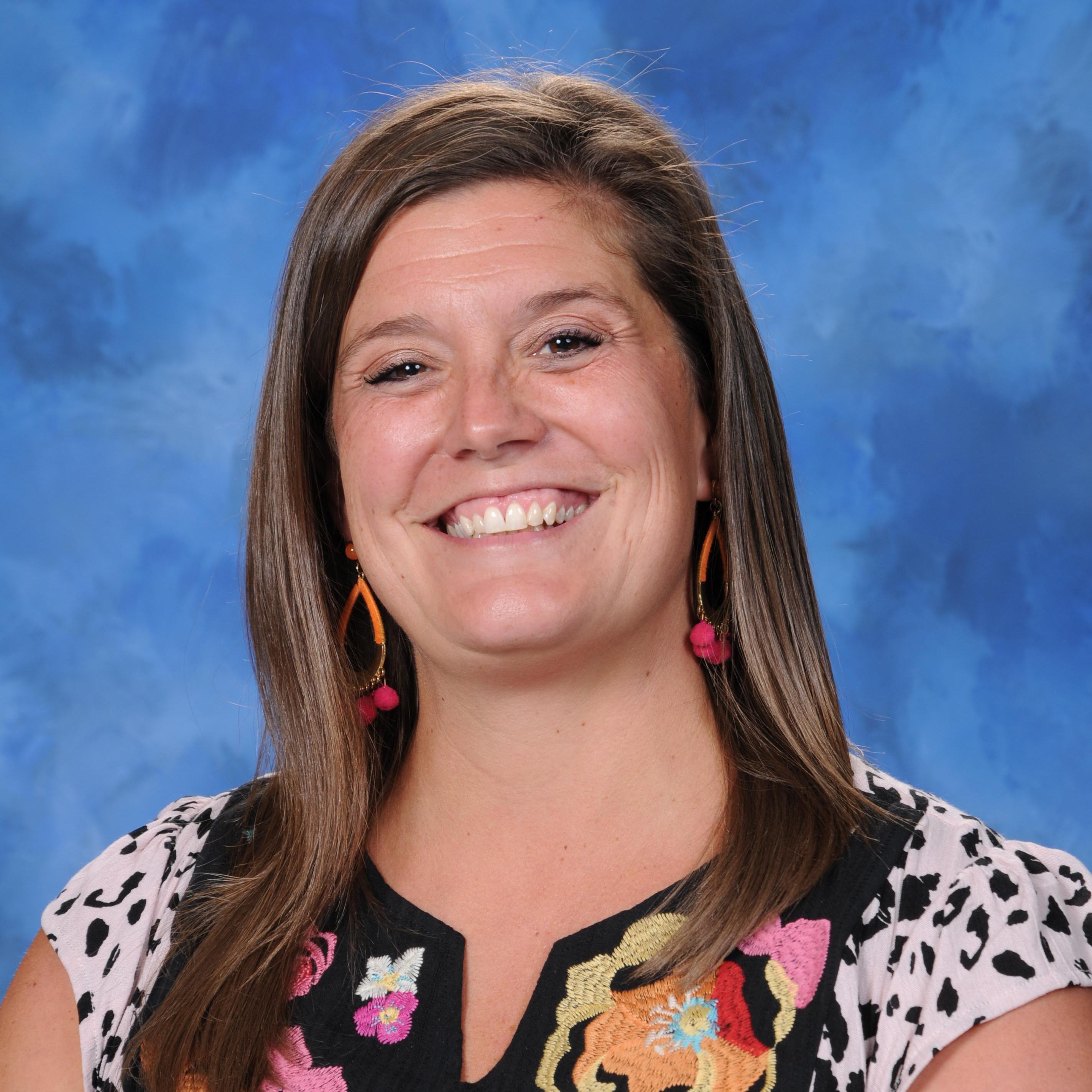 Ashley Chastant's Profile Photo