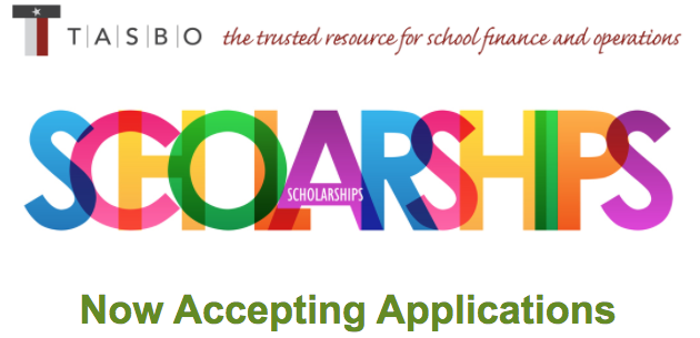 TASBO Scholarships Featured Photo