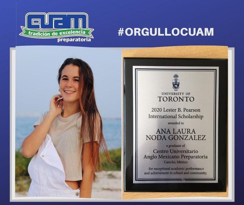 Orgullo CUAM Featured Photo
