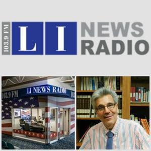 LI News Radio and Dr Romas
