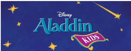Aladdin Ad