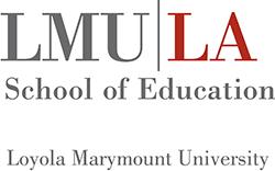 LMU School Of Education
