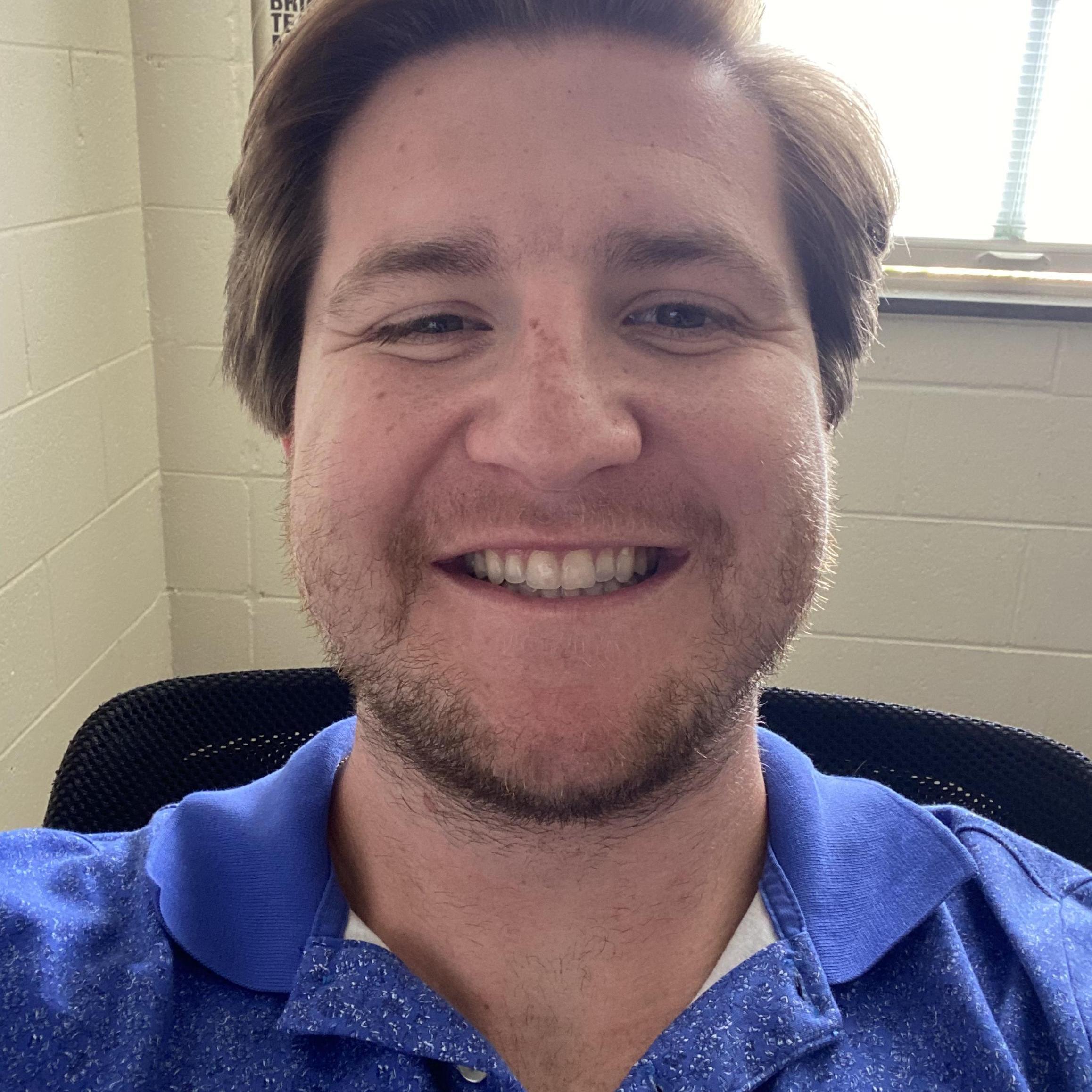 Clark Ebener's Profile Photo