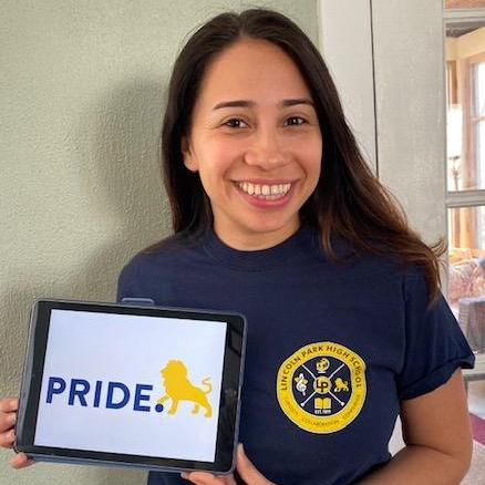 Liliana Aranda's Profile Photo