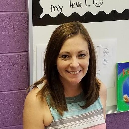 Angie Britton's Profile Photo