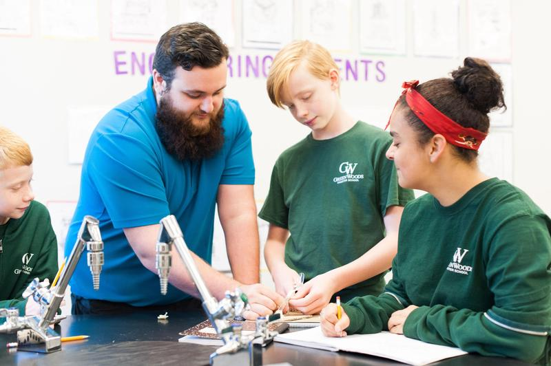 GWCS is hiring for the 2021-2022 school year! Featured Photo