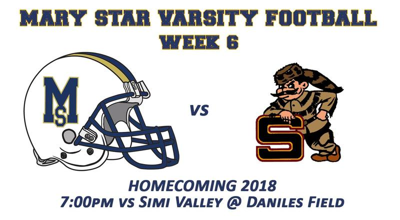 Homecoming MSHS vs Simi Valley Featured Photo