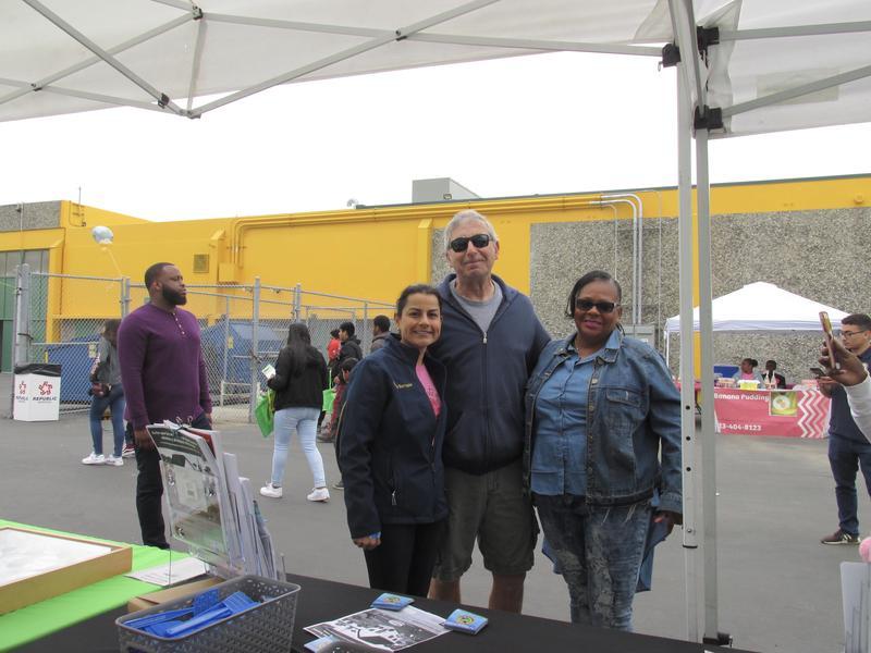 Compton Creek Mosquito Abatement District Kicks off Mosquito Awareness Week Featured Photo