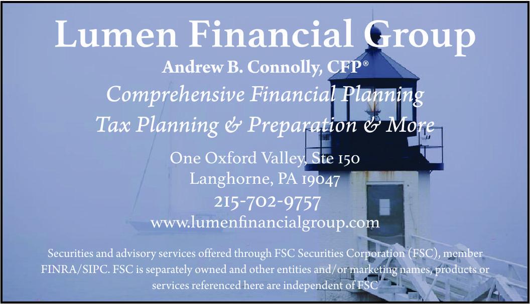 Lumen Financial Group