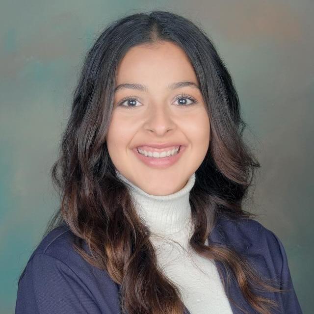 Aitiana Bedoya's Profile Photo