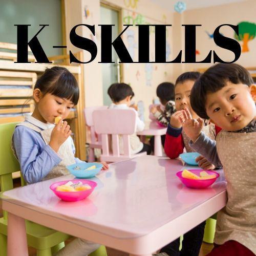 K-skills