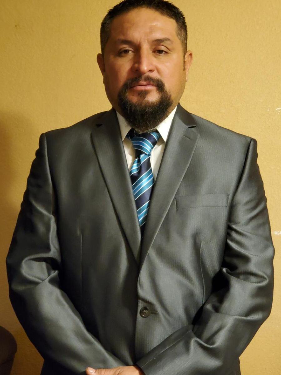 Pedro Mata Jr