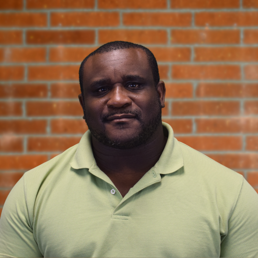 Curtis Baldwin's Profile Photo