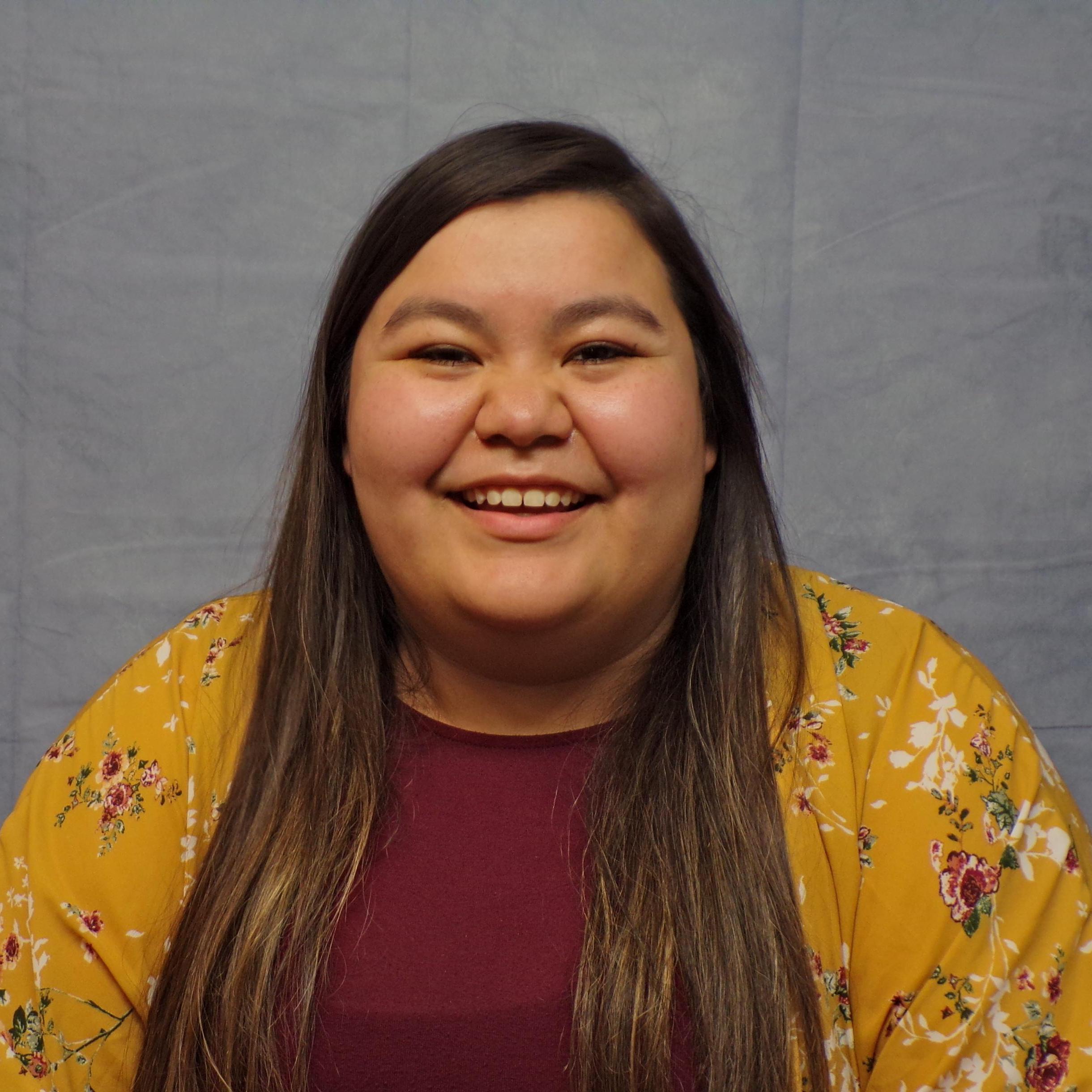 Acacia Flores's Profile Photo