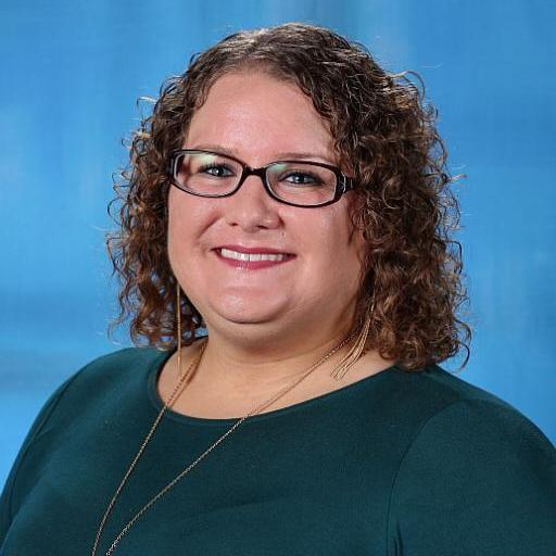 Rebecca Eyrond's Profile Photo