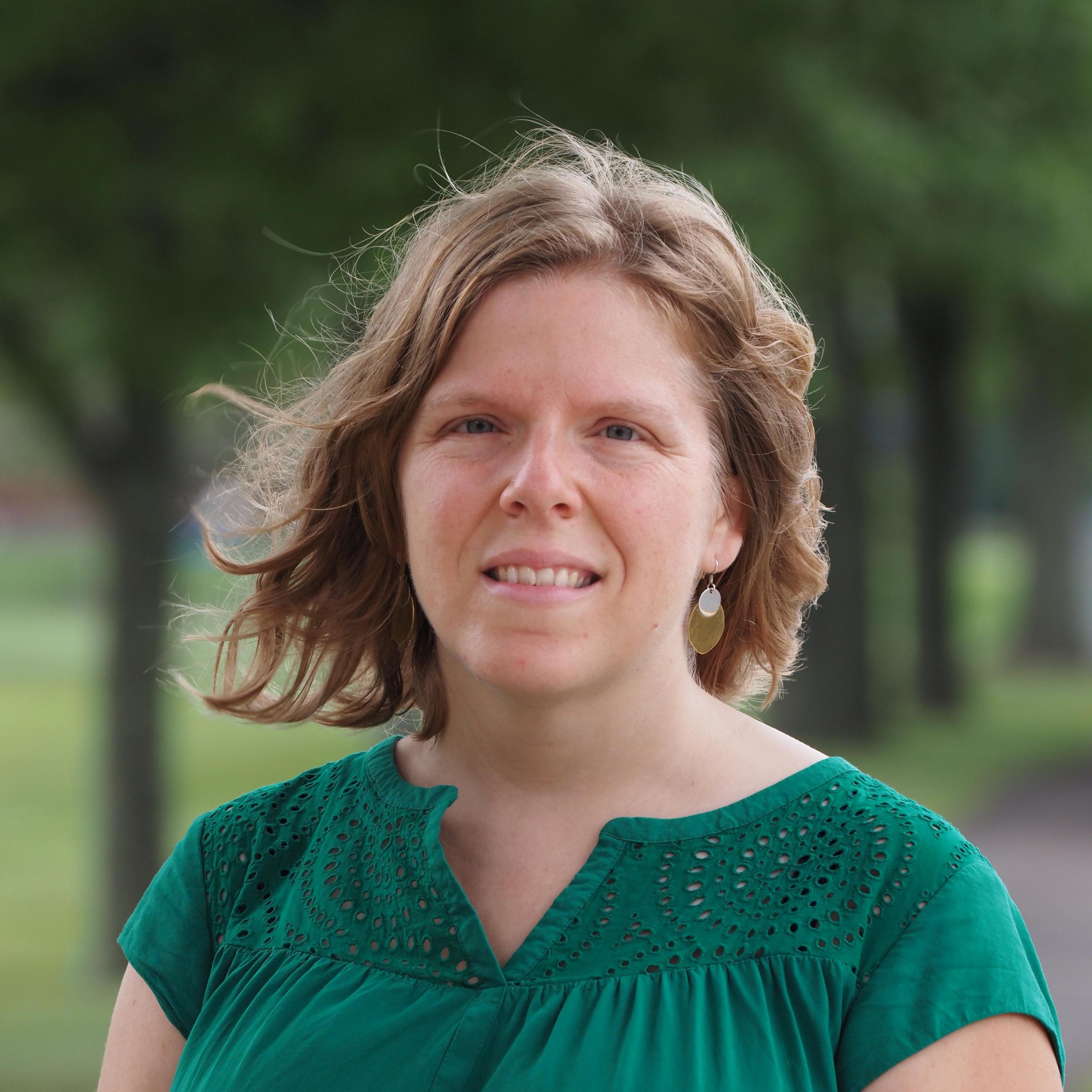 Jennifer Quavelin's Profile Photo