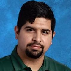 Oscar Vasquez's Profile Photo
