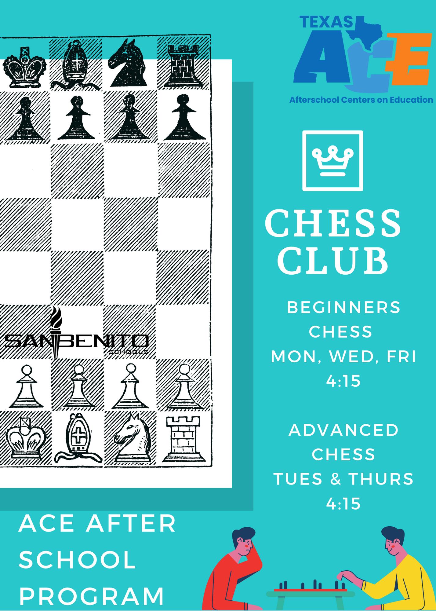 elementary chess