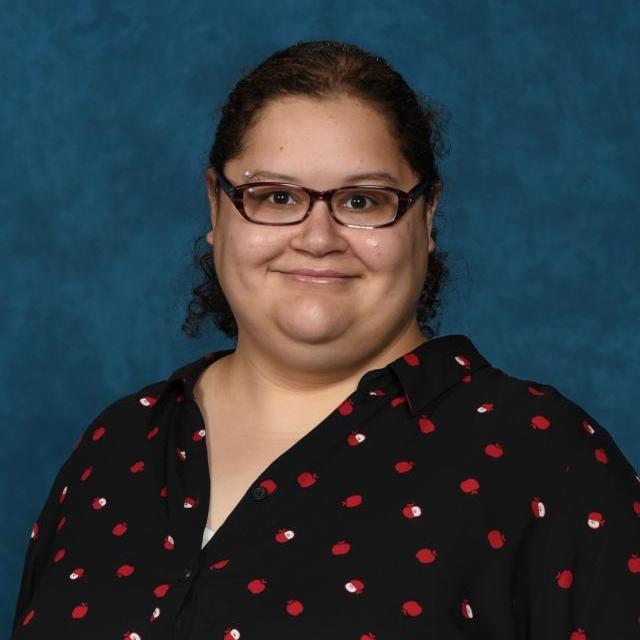 Sarah Garcia's Profile Photo