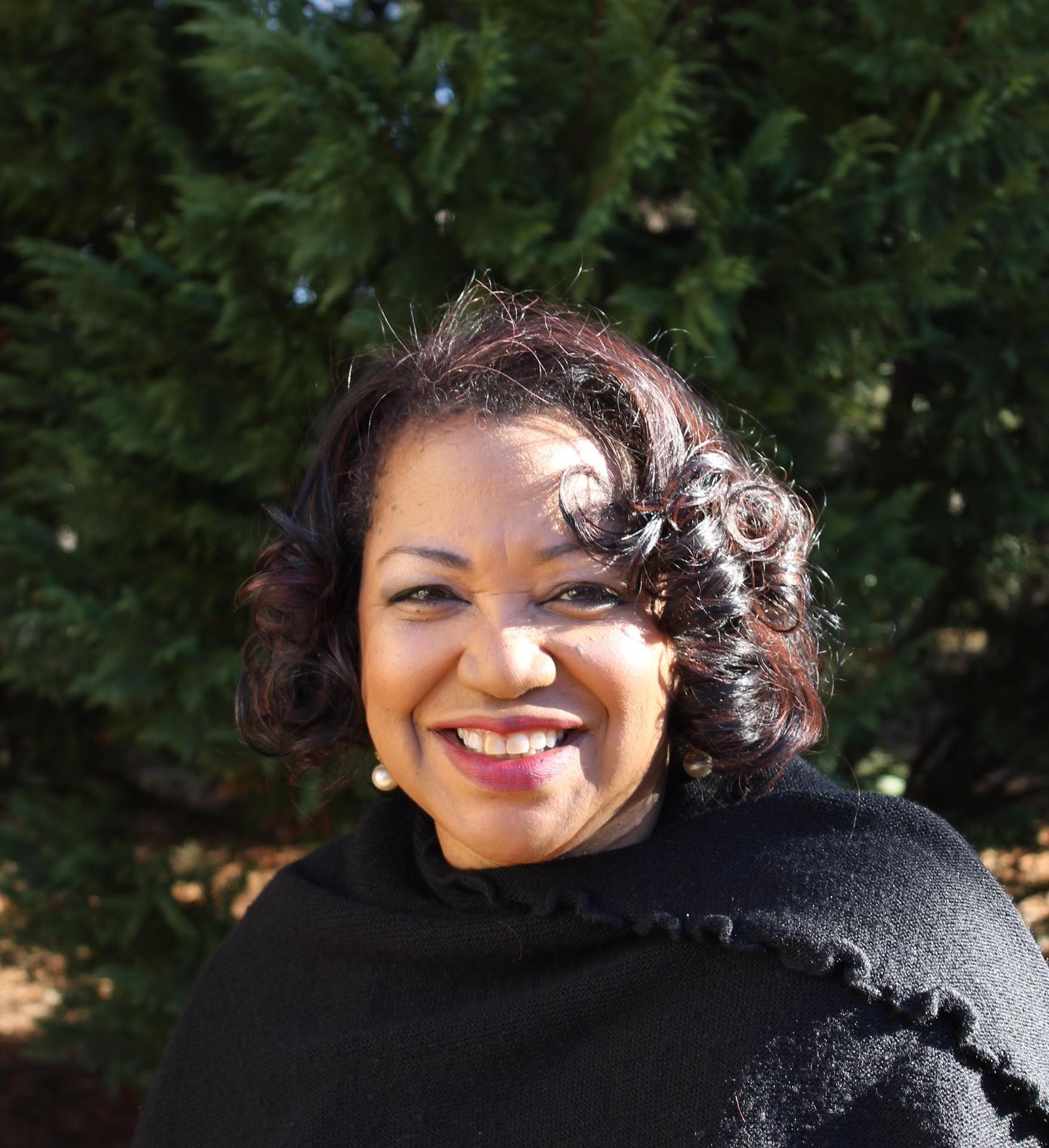 Headshot of Carla Chambers Stanback