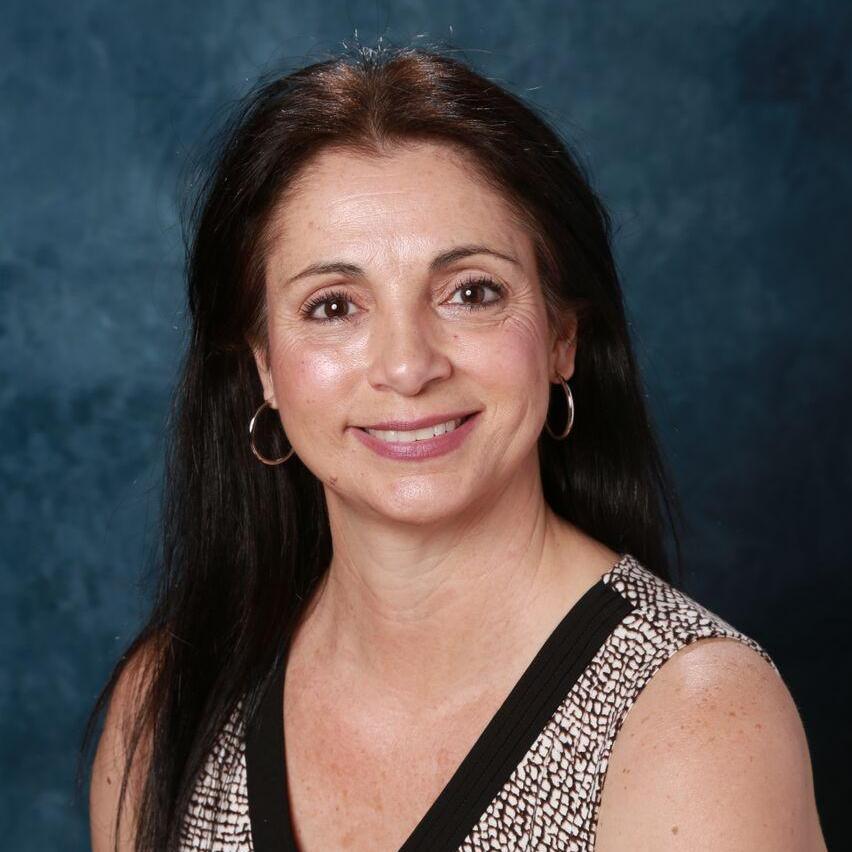 Cristina Marrone's Profile Photo
